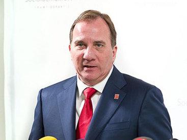 Госпитализирован премьер Швеции