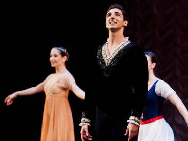 Ульви Азизов выступил на одной сцене с мировыми звездами в Эстонии