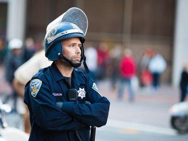 Американский полицейский ищет преступников через Instagram