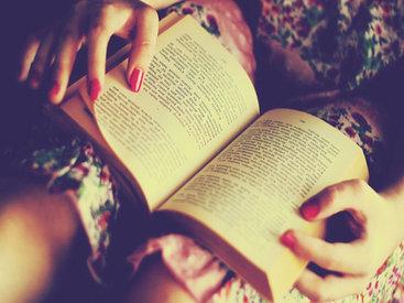 8 книг, читаемых на одном дыхании - ФОТО