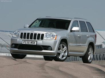 Jeep научит свои будущие гибриды преодолевать бездорожье - ФОТО
