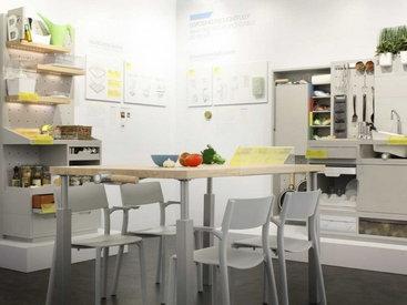 Так будут выглядеть наши кухни через 10 лет - ФОТО