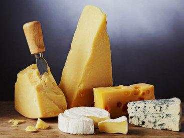 Шокирующие факты о сыре
