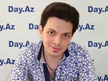"""Азербайджанский певец: """"Она обещала спеть дуэтом только со мной"""" - ФОТО"""