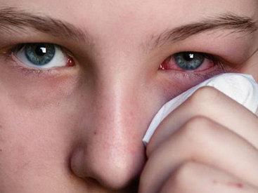 Китайские ученые нашли новый способ лечения глаз