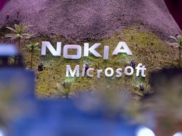 Nokia возвращается на рынок