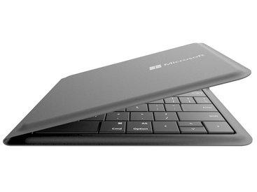 Microsoft начала продажи универсальной клавиатуры - ВИДЕО