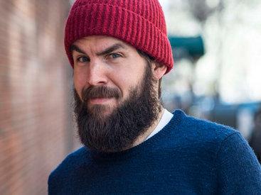 5 причин сбрить бороду прямо сейчас - ФОТО