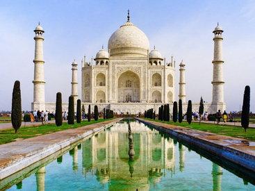 Спешите видеть. Культовые туристические места, которые могут исчезнуть - ФОТОСЕССИЯ