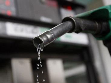 В Азербайджане бензин освободили от импортных пошлин