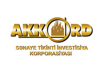 "Корпорация ""Аккорд"" разместила облигации на сумму 18 млн манатов"