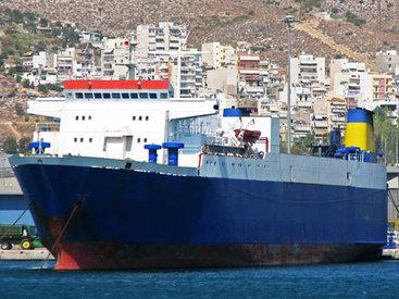 Турция увеличит грузоперевозки через Азербайджан