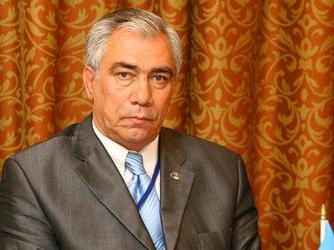 Азербайджан самодостаточен и хочет помочь остальным участникам TRACECA - ИНТЕРВЬЮ