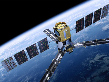Азербайджан и Турция вместе выйдут в космос