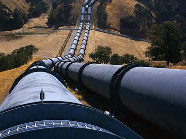 """""""Газпром"""" не доплачивает туркменам за газ"""