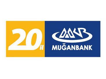 Муганбанк дарит в подарок пластиковые карты