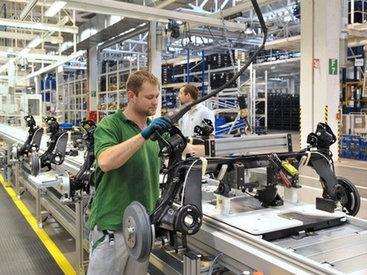 Производство новых трехцилиндровых бензиновых двигателей Skoda! - ФОТО