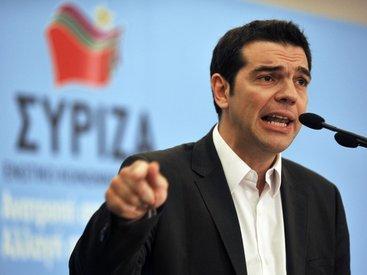 Премьер Греции ушел в отставку - ОБНОВЛЕНО