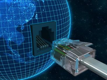 Уровень доступности Интернета в стране выше среднемирового