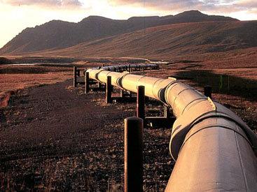 Азербайджанская нефть снова потечет в Россию
