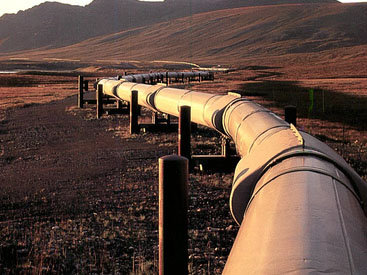 Азербайджан увеличил объемы экспорта нефти