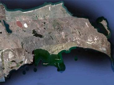 Жители Баку сообщили об оглушительных шумах в разных районах города