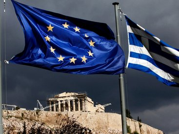 Почему Греции так нужен Азербайджан - ТОЧКА ЗРЕНИЯ