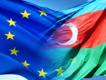 """Азербайджан и ЕС начинают новый раунд переговоров <span class=""""color_red"""">- ПОДРОБНОСТИ</span>"""