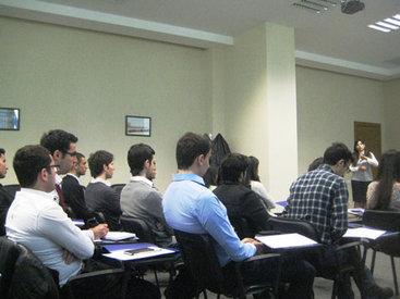 Уникальная возможность для студентов от AXA MBASK