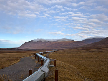 Азербайджан - новый и безальтернативный энергетический мост в Европу - АНАЛИТИКА