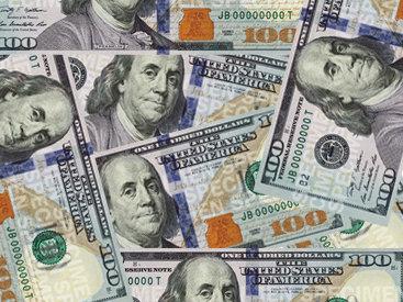 Активы Фонда страхования вкладов достигли $90 млн.