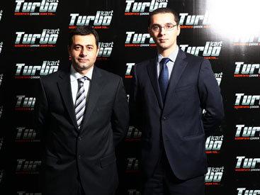 BakıSığorta представила новый страховой продукт - TurboKart - ФОТО