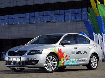 ŠKODA в 22-ой раз выступает главным спонсором Чемпионата мира по хоккею IIHF - ФОТО