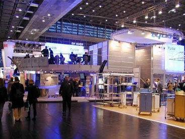 В Баку пройдет международная выставка World Food
