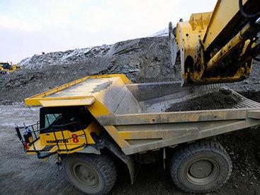 Азербайджанская руда выйдет на рынки Европы
