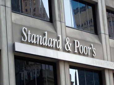 S&P: Девальвации в Азербайджане не будет