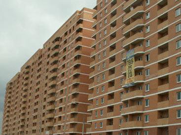 В Баку готовятся к строительству второго соцжилья