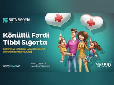 Уникальный страховой полис от Buta Sigorta. Или сколько стоит ваше здоровье?