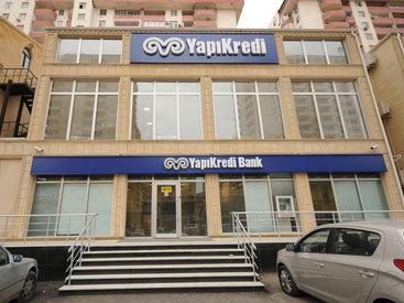 """Yapı Kredi Bank Azerbaijan"" открыл свой 16-й филиал ""Ази Асланов"""