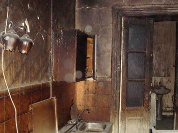 AXA МBASK осуществила крупную выплату за пожар