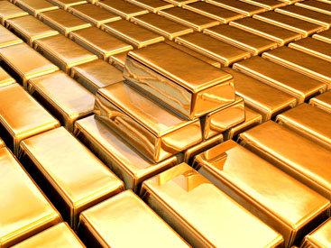 Обвал цен на золото: Азербайджан может сыграть на этом во второй раз - РЕПЛИКА