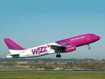 Президент Ильхам Алиев вернул Wizz Air в Азербайджан