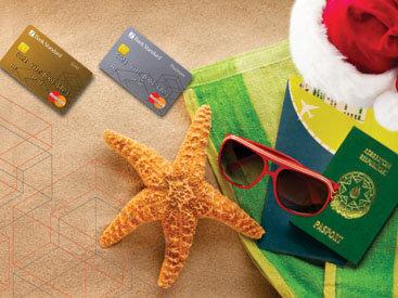 Отправляйтесь в путешествие с кредитной картой SmartCard!