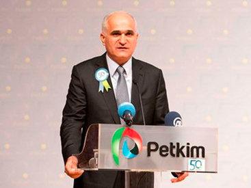 Министр: SOCAR станет самым крупным инвестором в Турции - ФОТО