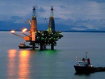 Ежегодно на АЧГ будут добывать 35 млн. тонн нефти