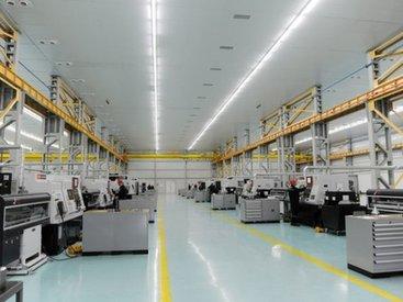Сумгайытский химический промышленный парк занимает особое место в экспортном потенциале Азербайджана