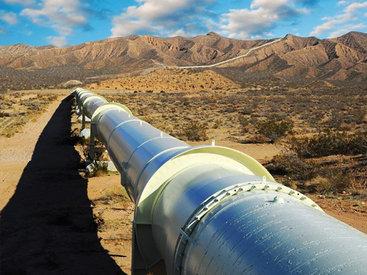 Азербайджан, Туркменистан и Турция обсудят строительство Транскаспия