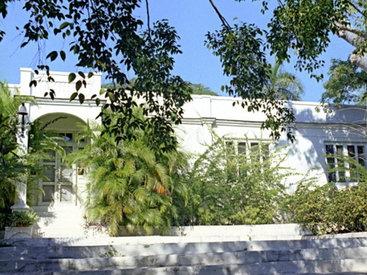 Власти Кубы и США реставрируют дом Хемингуэя