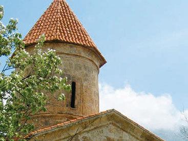 В Габале отметили 1700-летие принятия христианства Кавказской Албанией - ОБНОВЛЕНО