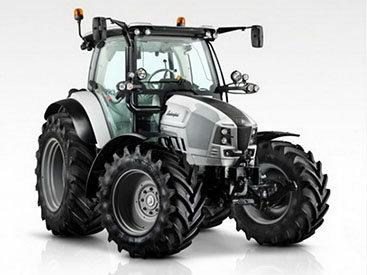 Lamborghini собирается выпустить новый трактор - ФОТО